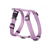 Hunter Smart шлейка для собак Ecco Sport XS (23-35/25-41 см) нейлон лиловый