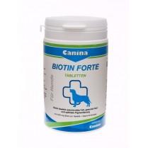 Biotin Forte  (Биотин форте (таблетки))
